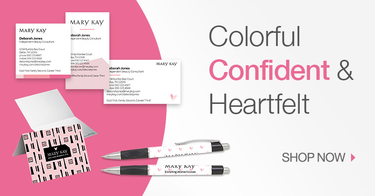 Colorful & Confident Heartfelt - Shop Now