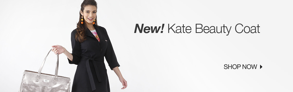 New! Kate Beauty Coat - Shop Now