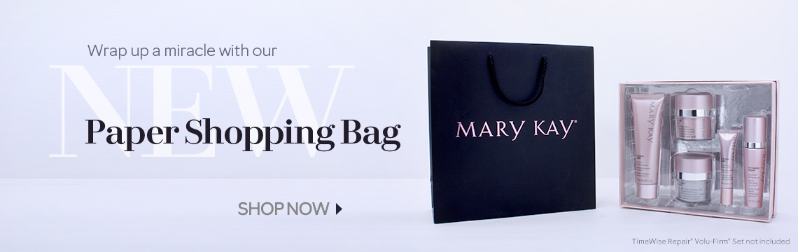 Wrap up a miracle with our Paper Shopping Bag - Shop Now