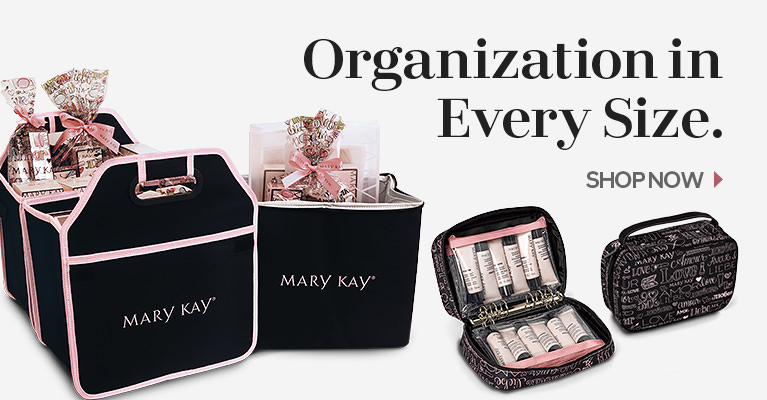 Organization in Every Size - Shop Now