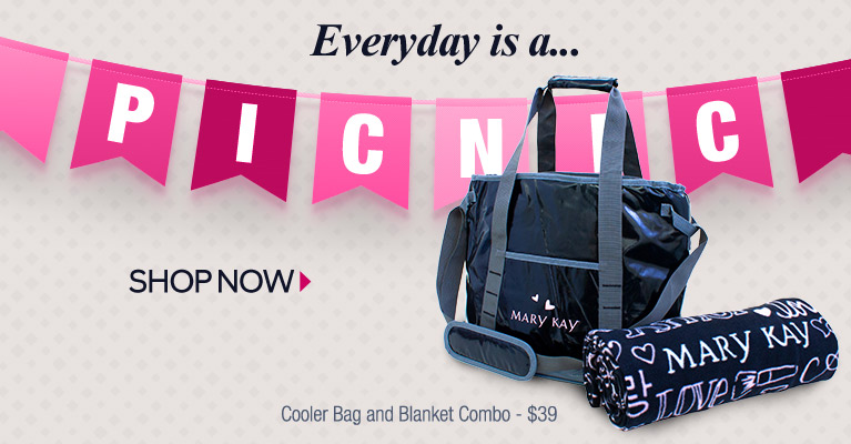 Everyday is a Picnic - Shop Now
