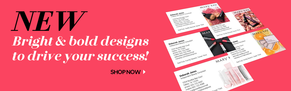 New Bright & bold designs to drive your success! - Shop Now