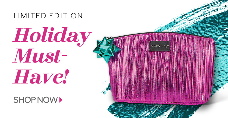 Limited Edition Holiday Must-Have! - Shop Now