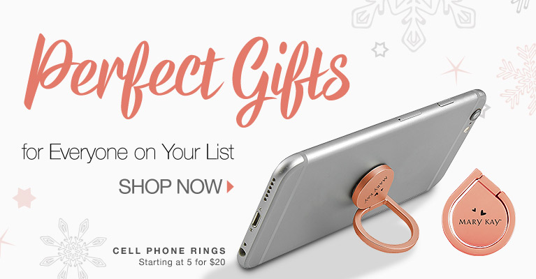 Perfect gifts for everyone on your list - Shop Now