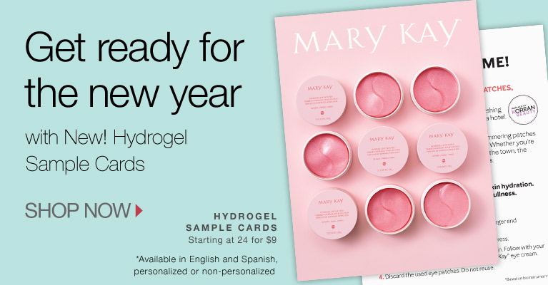 Get Ready for the New Year - Shop Now