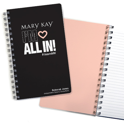 All In Journal - Personalized
