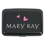 Logo Business Card Case