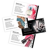 Magnetic Business Card Assortment