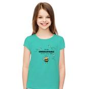 Camiseta juvenil UnBEElievable Kid