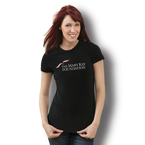 Mary Kay Foundation T-shirt