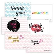 Coloridas tarjetas postales con saludos