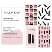 Graphic Splash Business Cards