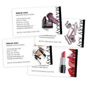 Tarjetas de presentación de múltiples diseños