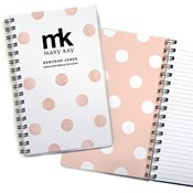 Delightful Dots Journal, Personalized