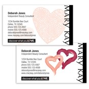 Discover What You Love Business Cards