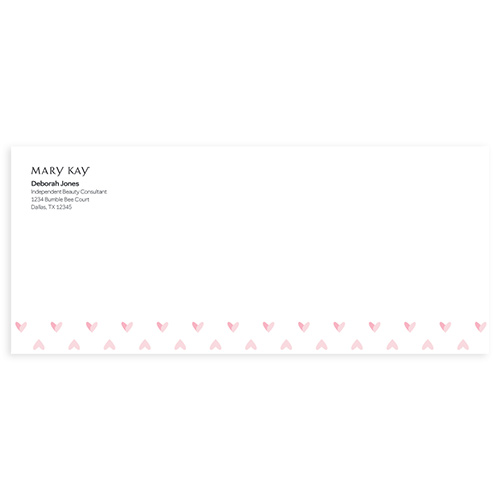 Heartfelt Envelopes