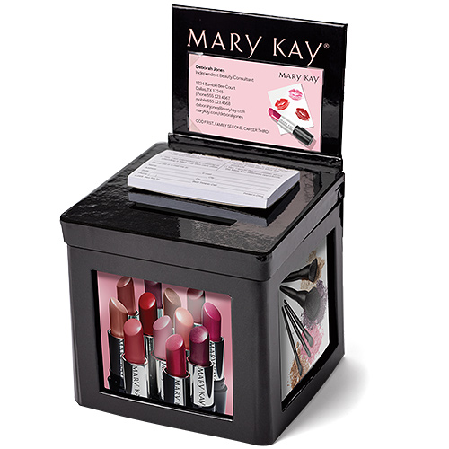 Facial Boxes Mary Kay Connections