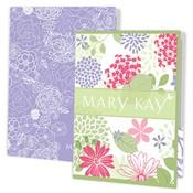 Carpetas de presentación Floral Garden