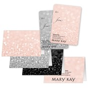 Glitter Gift Tag Combo Set