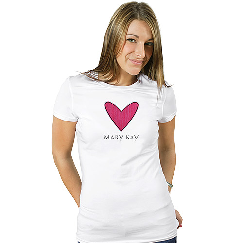 Shimmer and Shine Heart T-Shirt