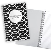 Modern Ichthus Notebook