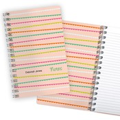 Ruffle Notebook