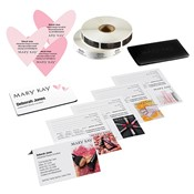 Multi-Scene Business Building Kit, with Heart Seals