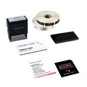 Confident Square Business Building Kit, with Stamp