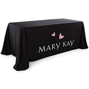Mary Kay Logo Table Cloth