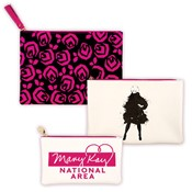 Mary Kay National Area Perfect Pouch Set