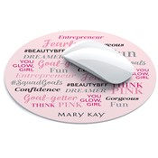 Mary Kay Mouse Pad