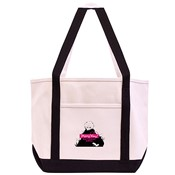 Mary Kay National Area Canvas Tote Bag
