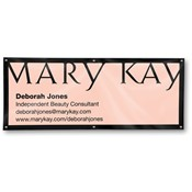 Personalized Banner