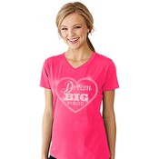 Camiseta Dream Big de Gilley