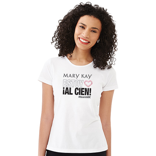 All In T-shirt - Spanish