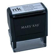 Logo Self-Inking Stamp