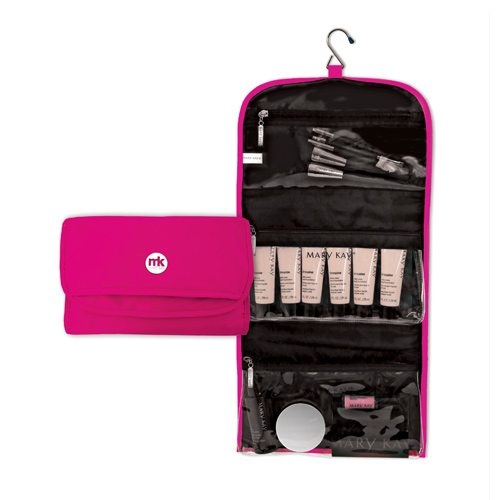 fc6689676f32 Mary Kay Travel Roll-Up Bag | MKConnections