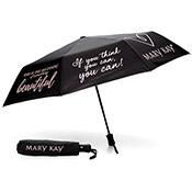 Paraguas con logotipo