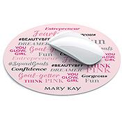 Alfombrilla para ratón Mary Kay